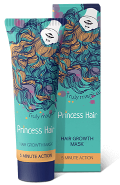 princess hair spain
