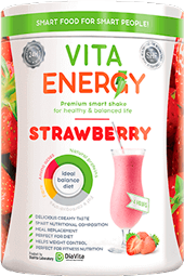 vita energy strawberry spain